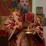 «Принимать все испытания с сердечной моДень памяти священномученика архиепископа Сергия Мелитопольского (14.11.2014)