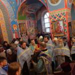 Мелитополь начинает день с молитвы.