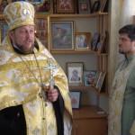 День православной бабушки в Мелитополе. (23.07.2015)