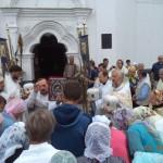 Паломническая поездка в Полтавскую область. (19.08.2015)