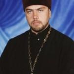 Ключарь собора святого благоверного великого князя Александра Невского протоиерей Александр Винниченко