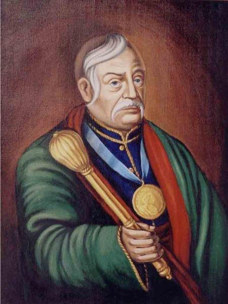 О прославлении св. прав. Петра Калнышевского