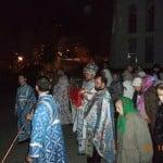 Мелитопольские паломники посетили святыни города Киева.