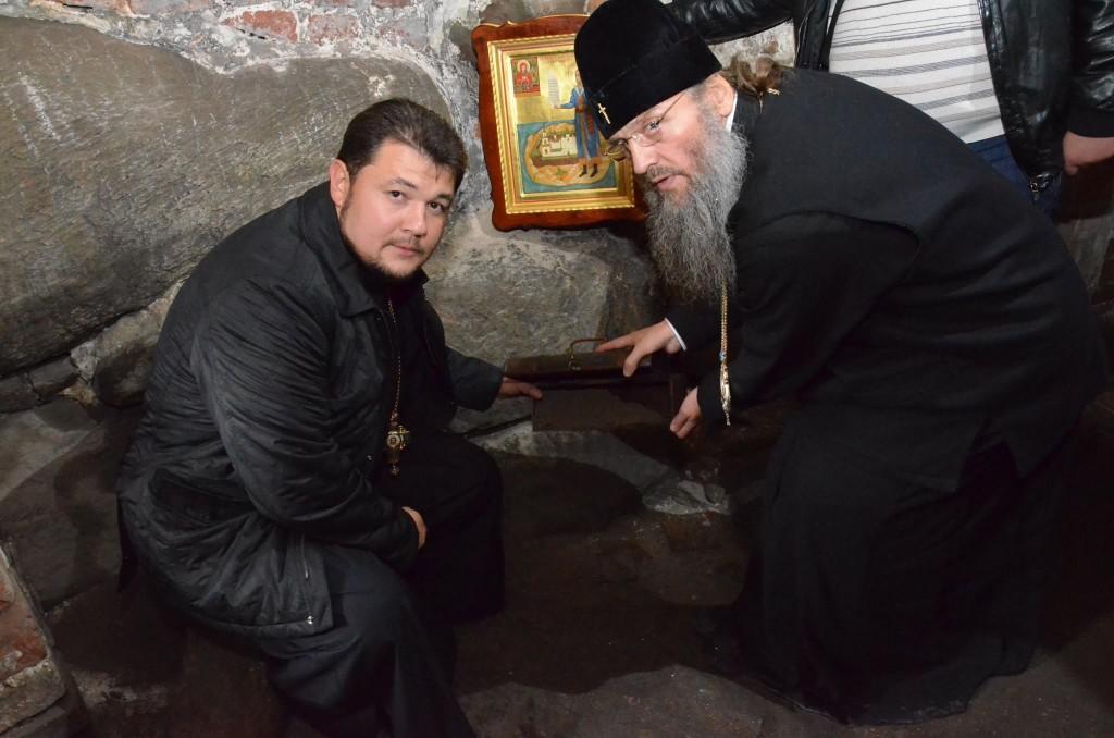 В каждом украинце заточен дух атамана
