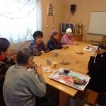 Встреча православных поэтов (28.12.2015)