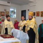 Молитва за своё Отечество в День Соборности Украины (22.01.2016)