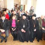 «День православной книги» в городе Мелитополе. (18.03.2016)