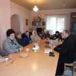 Православный паломнический клуб «Проскинитис» открывает свои двери для всех
