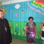 День православной бабушки в Мелитополе (24.07.2016)