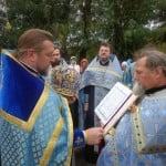 Крестный ход на Покров Пресвятой Богородицы (14.10.2016)
