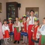 Открытый урок «Георгиевцев», посвященный святому Петру Калнышевскому (22.10.2016)