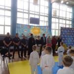 Священник в Мелитополе благословил соревнования по карате