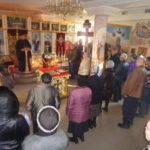В Мелитопольском благочинии прошли апологетические беседы с прихожанами.