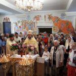 25 лет со дня Харьковского архиерейского собора.