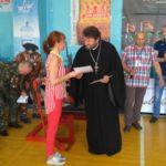 Всеукраинский турнир в честь Георгия Победоносца. (06.05.2017)