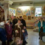 В Мелитополе открылась школа иконописи