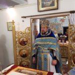 В Мелитополе помолились о воинах интернационалистах. (15.02.2018)