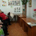 Благочинный Мелитополя посетил городской территориальный центр.