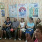Благочинный Мелитополя поздравил студентов третьего поколения с окончанием учебного года.