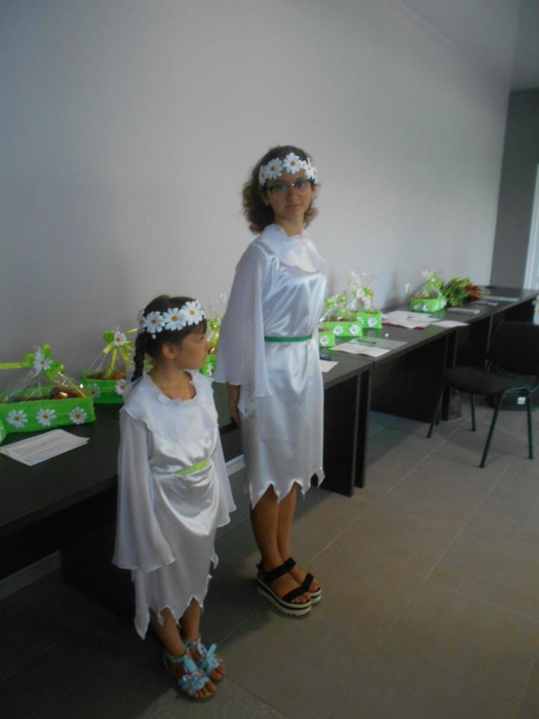 В Мелитополе отпраздновали День семьи, любви и верности