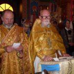 В Мелитополе были отслужены молебны о сохранении творения Божия.