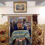 Храмах Мелитополя помолились о павших солдатах нашего Отечества.