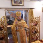 В Мелитополе помолились о погибших православных христиан в ДТП.
