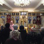 В Мелитополе соборно помолились о мире в Украине.