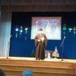 В Мелитополе прошел Рождественский концерт «Вифлеемская звезда».