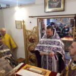 В храмах города Мелитополя помолились за детей и подростков страдающих аутизмом.