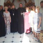 В Мелитополе учащиеся катехизаторских курсов успешно сдали экзамены