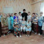 В Мелитопольском терцентре прошел выпускной день.