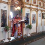 В Мелитополе поздравили протоиерея Игоря Зубко с юбилеем.