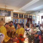 В Мелитополе отпраздновали храмовый день в честь св. равноапостольного кн. Владимира.
