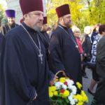 В Мелитополе отметили очередную годовщину освобождения от немецко-фашистских захватчиков