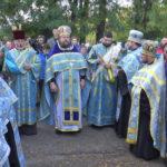 В Мелитополе прошел Кресный ход в честь Покрова Пресвятой Богородицы