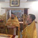 В Мелитопольских православных храмах вознесли свои молитвы к Богу о сиротах и их опекунах