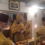 В Мелитополе вознесли молитвы за мир в Украине.