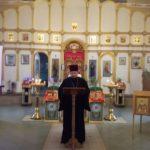 В Мелитополе состоялась традиционная хоровая конференция с участием клиросов городских храмов.