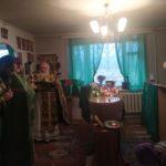 В Мелитополе отслужили службу в день памяти прп. Ильи Муромца