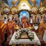 В Мелитополе почтили память святого исповедника Феодосия.