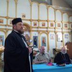 В Мелитополе прошла Конференция, посвященная казачьему гетьману Петру Конашевичу-Сагайдачному.