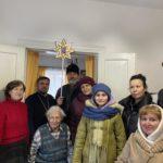 Рождественские торжества в Мелитополе