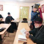 О роли священника в воцерковлении казачества