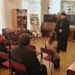 День православной книги в Мелитополе