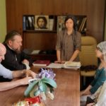 Просветительские беседы по истории христианского искусства