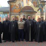 В Мелитополе прошел семинар по вопросам развития современного казачества