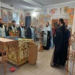 Открытие православного лектория «Апологет» в г. Мелитополе