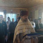 Молебны о сохранении творения Божия в храмах Мелитопольского благочиния